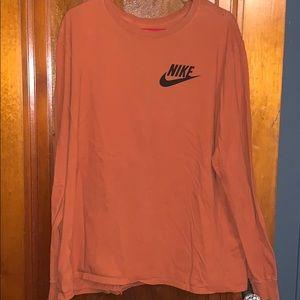 Men's Nike long sleeve